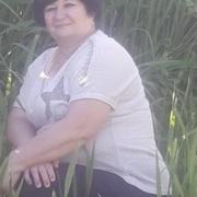 Татьяна 51 год (Рак) Кострома