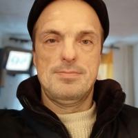 Андрей Федюшкин, 47 лет, Водолей, Кириши