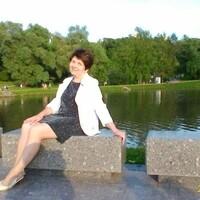 Наталия, 58 лет, Телец, Москва