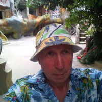 Юрий, 61 год, Близнецы, Москва