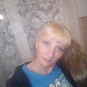 Инна Еременко 34 Светлогорск