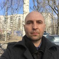 Евгений, 44 года, Скорпион, Санкт-Петербург