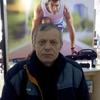 Іван, 61, г.Киев