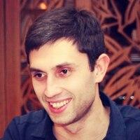 Гамлет Дадиани, 29 лет, Телец, Москва