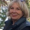 Татьяна, 66, г.Киев