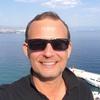Константин, 43, г.Салоники