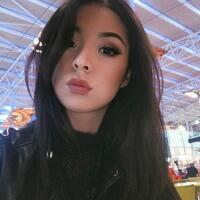 Амина, 25 лет, Телец, Москва