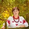 Лариса Галицкая, 59, г.Черкассы