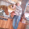 нина добровольцева Ко, 45, г.Кричев