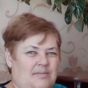 Людмила 58 Барабинск