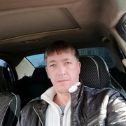 Андрей Сергеев 36 Тюмень