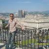 Alexey, 40, г.Генуя