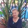 Лара, 64, г.Нью-Йорк
