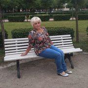 Татьяна 57 лет (Весы) Узловая