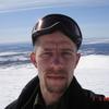 Dmitriy, 43, Apatity