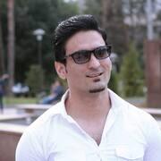Подружиться с пользователем Fawad Samadi 32 года (Овен)