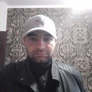 Иван 35 Усинск