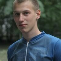 Иван, 27 лет, Дева, Томск