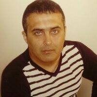 Гагик, 49 лет, Близнецы, Санкт-Петербург