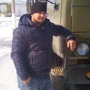 Игорь 33 Знаменск