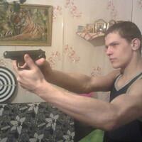 игорь, 27 лет, Рак, Кемерово