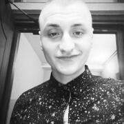 Тарас 23 года (Козерог) хочет познакомиться в Калуше