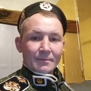 Сергей 40 Ачинск