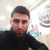Абу, 29, г.Москва