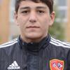 Борик, 19, г.Владикавказ