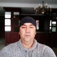 Джам, 40 лет, Овен, Москва