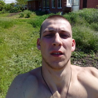Богдан, 27 лет, Близнецы, Ейск