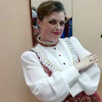 Ева, 47 лет, Скорпион, Улан-Удэ