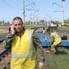 Кирилл, 34, г.Тарко (Тарко-сале)