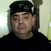 Jabrail, 53, Birmingham