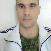 Сергей Семёнов 35 Дзержинск