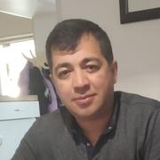 Джама 30 Самарканд