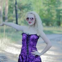 Оксана, 26 лет, Весы, Выкса