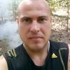 Ванька, 36, г.Чугуев