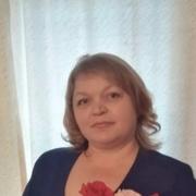 Валентина 44 года (Водолей) Сызрань