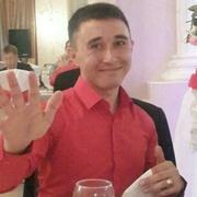 Руслан 32 года (Весы) Есиль