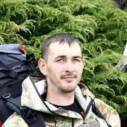 Юрий Леонов 34 Владивосток
