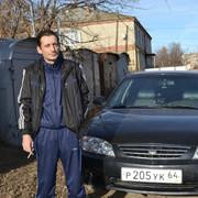 Владимир 44 года (Телец) Красноармейск (Саратовск.)