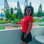 Светлана 43 года (Водолей) Мытищи