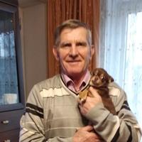 игорь курганский, 64 года, Рак, Калининград