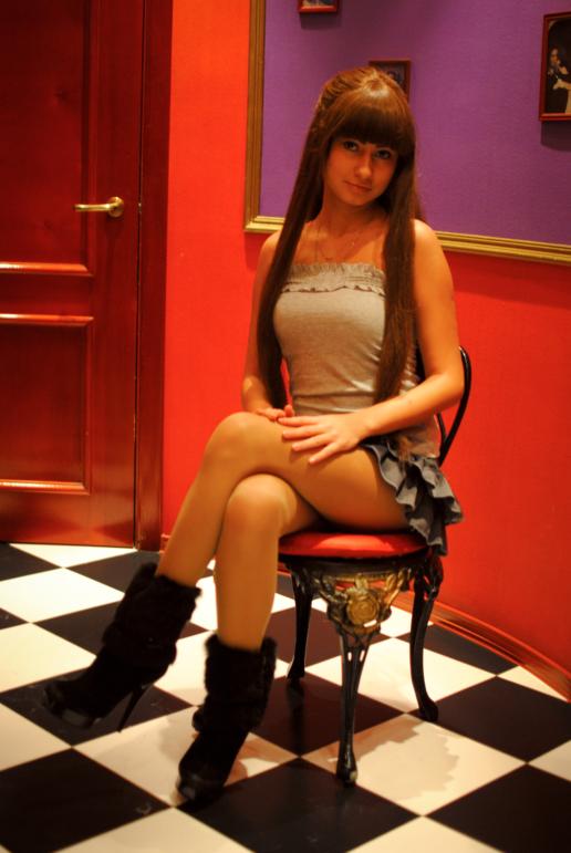 Фото красивых девушек 2