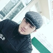 Сафархон Хабибов 21 Москва
