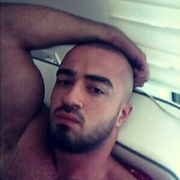 Abdullah Turan 24 года (Телец) Стамбул