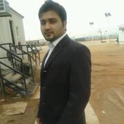 Masroor Khan 25 Бурайда