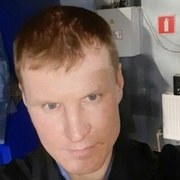 Алексей 36 Усинск