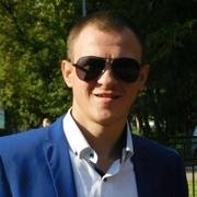 Павел Малыгин 31 Москва